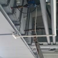 Chemiczne czyszczenie instalacji wodnych 1