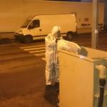 Bezpieczne dozowanie chemikaliów