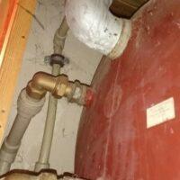 Chemiczne czyszczenie instalacji C.O 2
