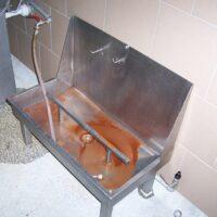 Chemiczne czyszczenie instalacji wodnych 4