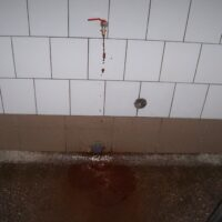 Chemiczne czyszczenie instalacji wodnych 5