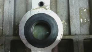 Chemiczne czyszczenie kotłów C.O. 3